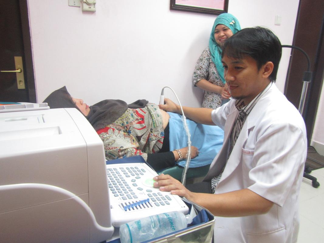 People Dokter Badi The Journey Of Lukman